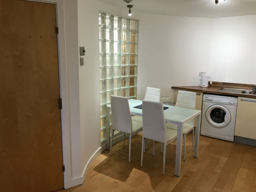 Kitchen Dining Table Glasgow